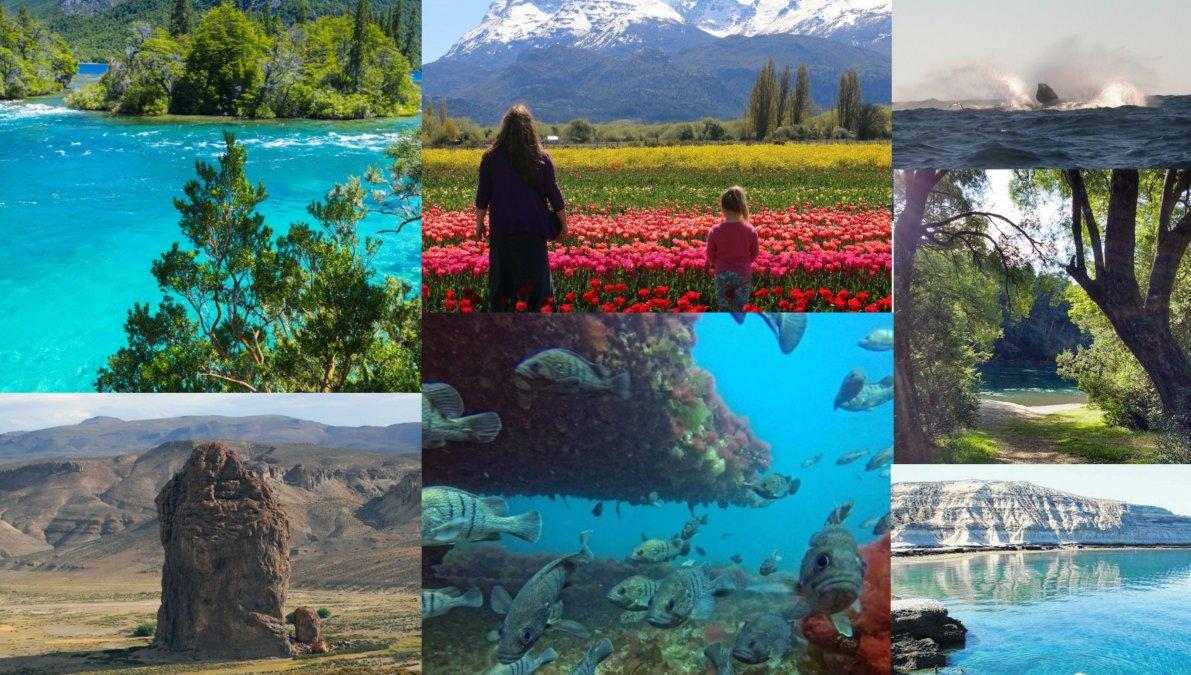 Chubut entre los 10 destinos turísticos más hospitalarios del mundo