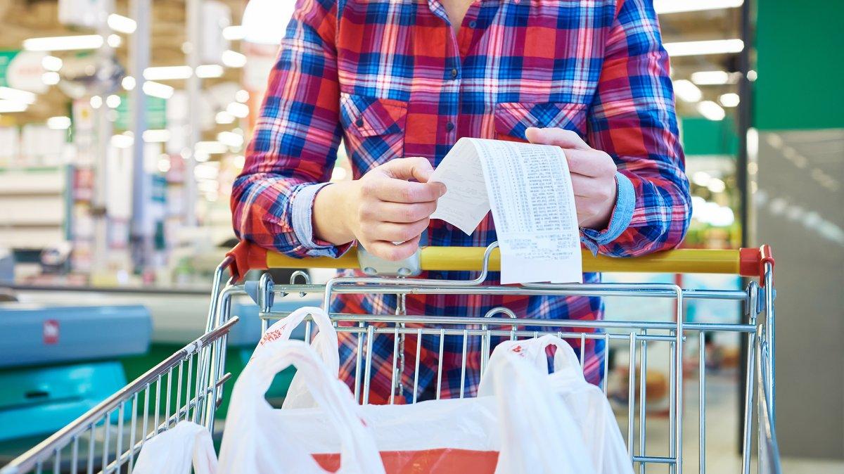 La inflación de agosto sería de más del 4%