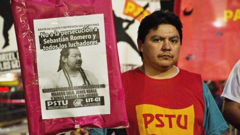 Ruiz: Soy candidato para que mi situación de rehén del gobierno sea más visible