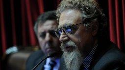 altText(Luenzo cree que el acuerdo profundizará la desigualdad entre Buenos Aires y la Patagonia)}