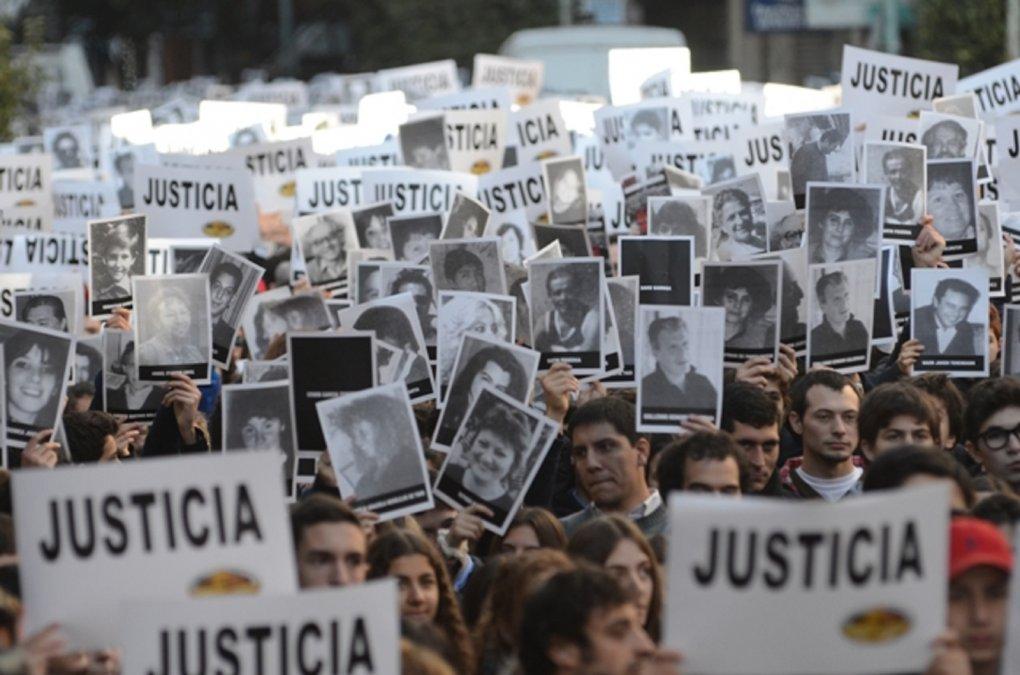 [COPIA] A 25 años del atentado vuelven a pedir  justicia