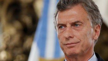 Macri volvió a decir que las retenciones son un mal impuesto