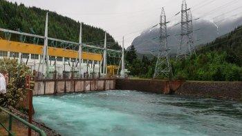 Chubut podría cuadruplicar el valor de sus regalías hidroeléctricas