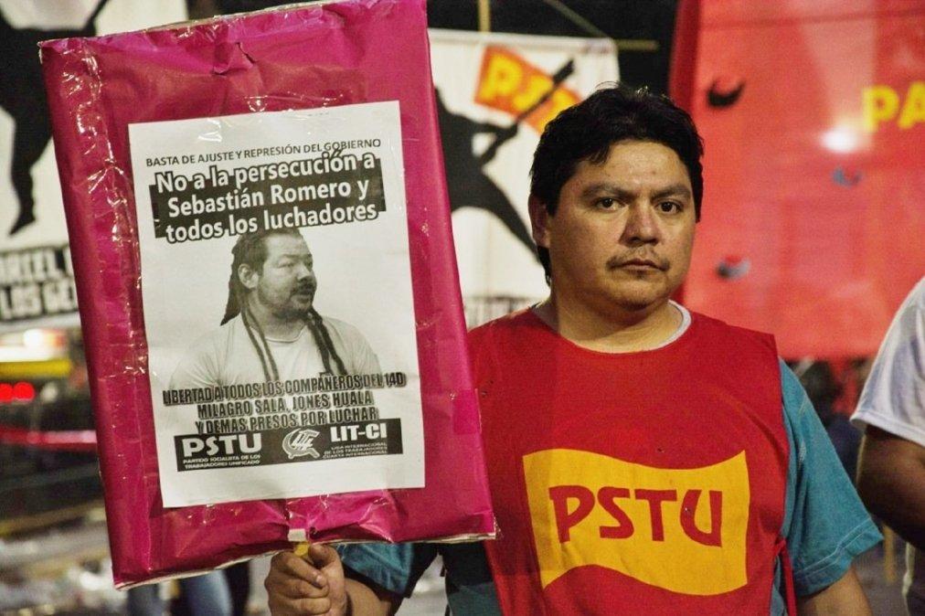 Daniel Ruiz: El presente de Chubut es de lucha