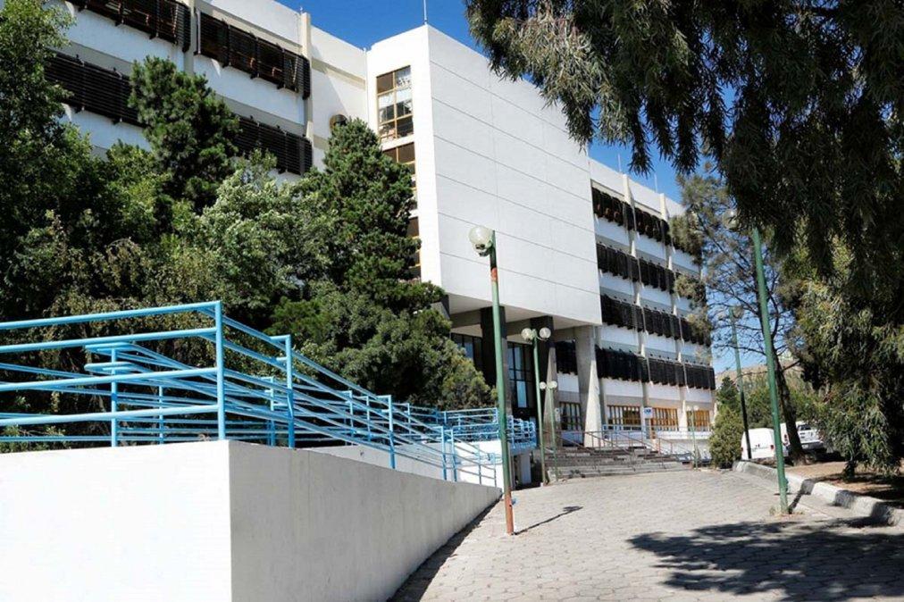 Universidad Nacional de la Patagonia San Juan Bosco.