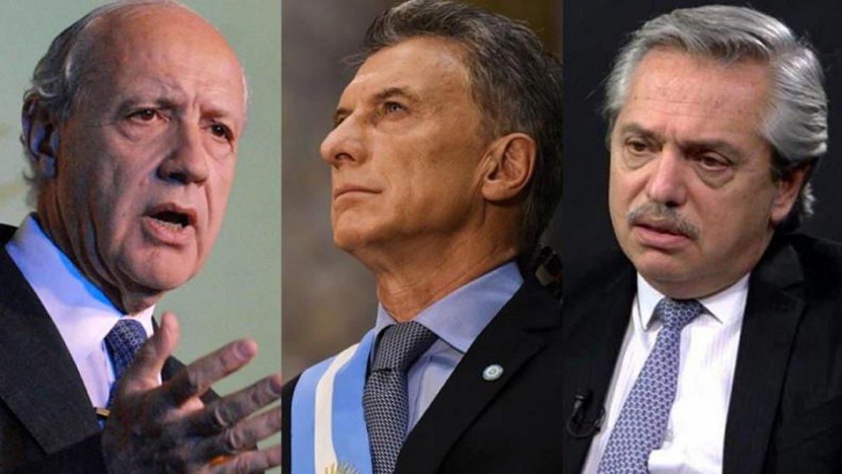 Se confirmó la fecha de los debates de candidatos a la presidencia