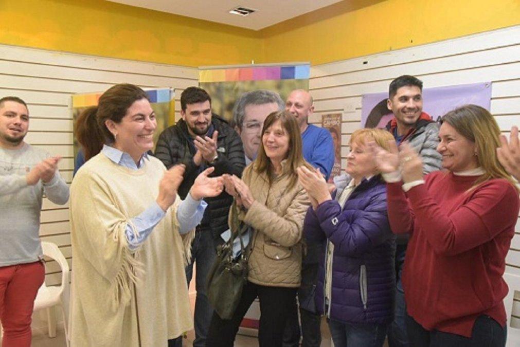 Ana Clara Romero: Quedamos en una posición muy competitiva de cara a las elecciones de octubre