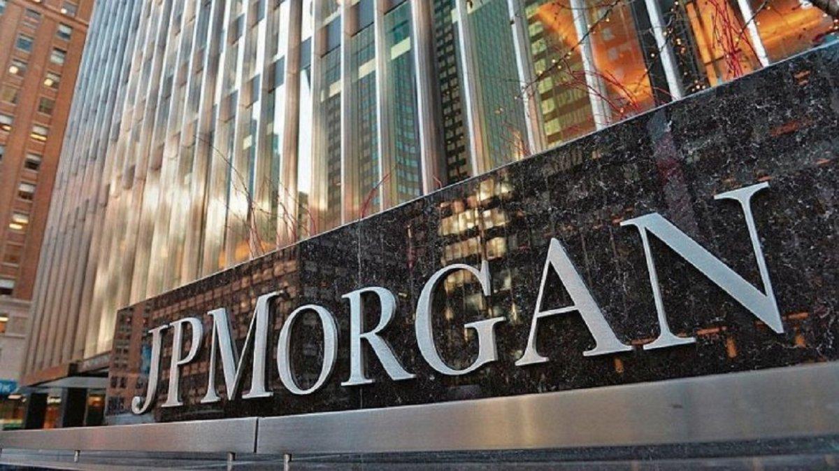 El indice que elabora el JP Morgan llegó a 1467 puntos