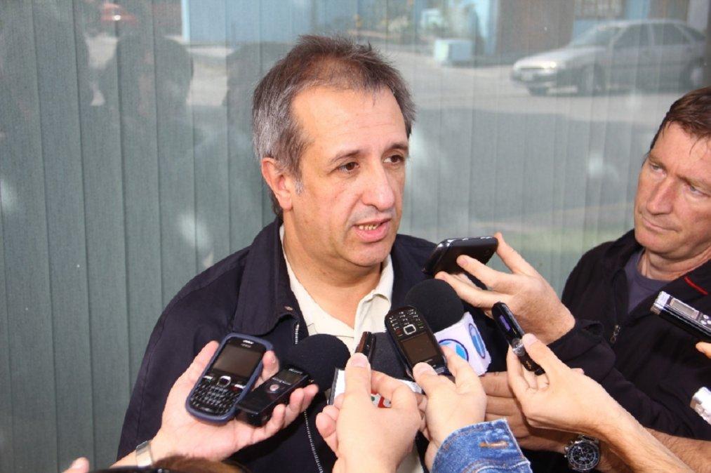 Antonena es el nuevo Ministro de Economía