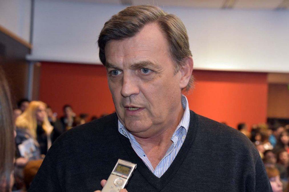 Pérez Catán cree que perdió porque no es un buen candidato