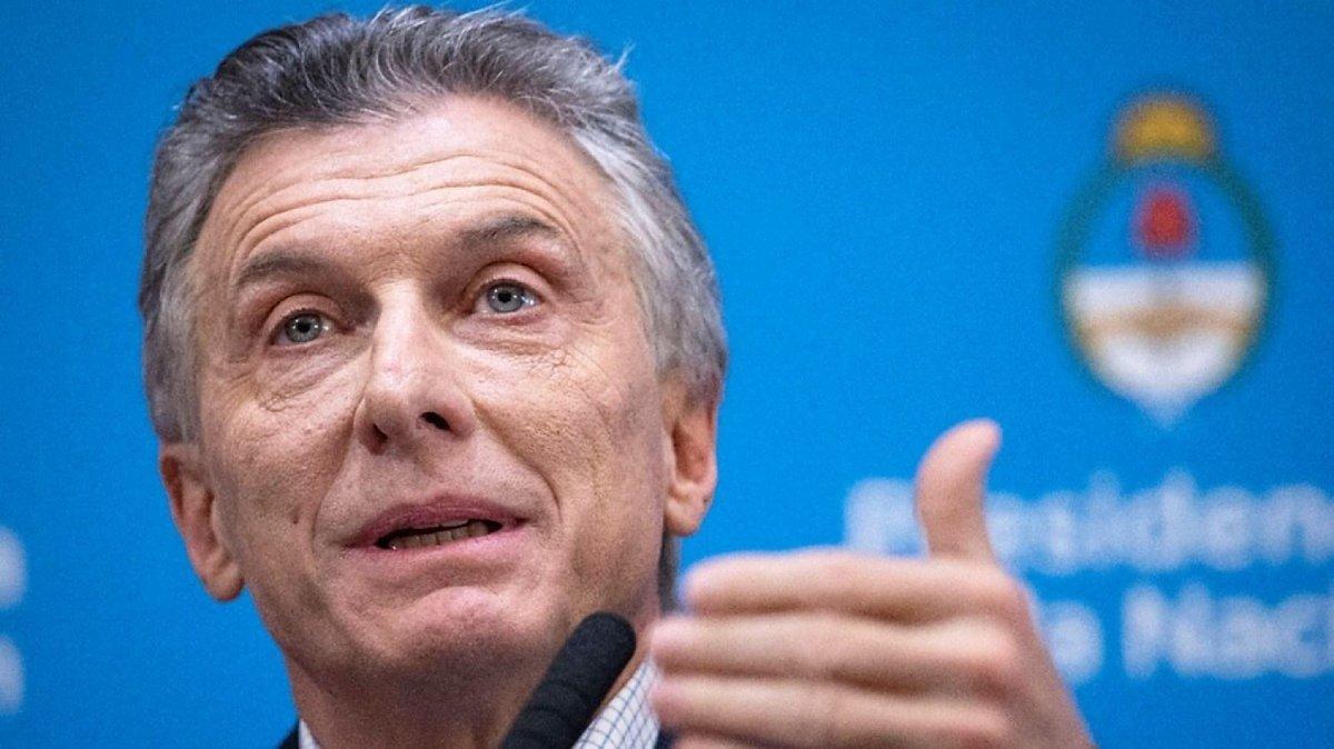 Macri: Las medidas no son suficientes pero sí necesarias