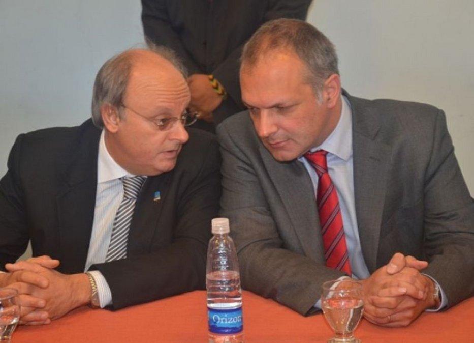 Buzzi y Di Pierro a juicio oral y público