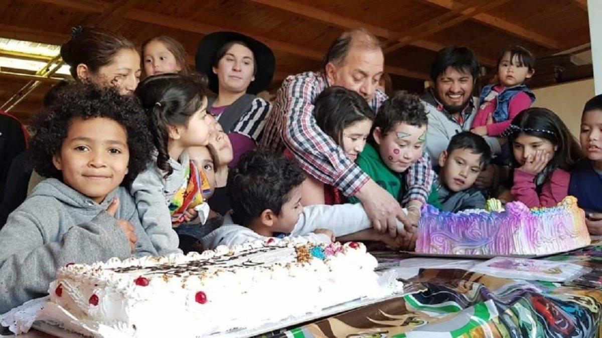 Actividades culturales para celebrar el Día del Niño