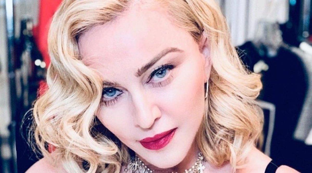 ¿Cómo recibió Madonna sus 61 años?