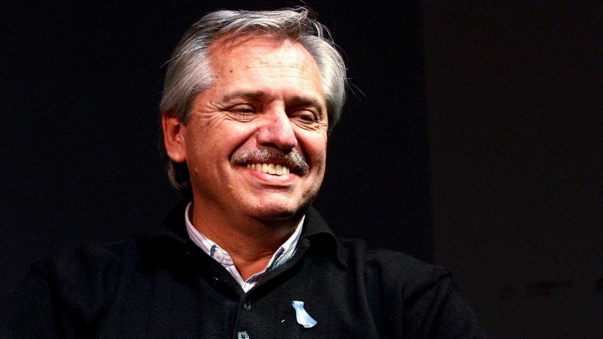 Alberto Fernández definió sus prioridades de cara al segundo tramo de la campaña
