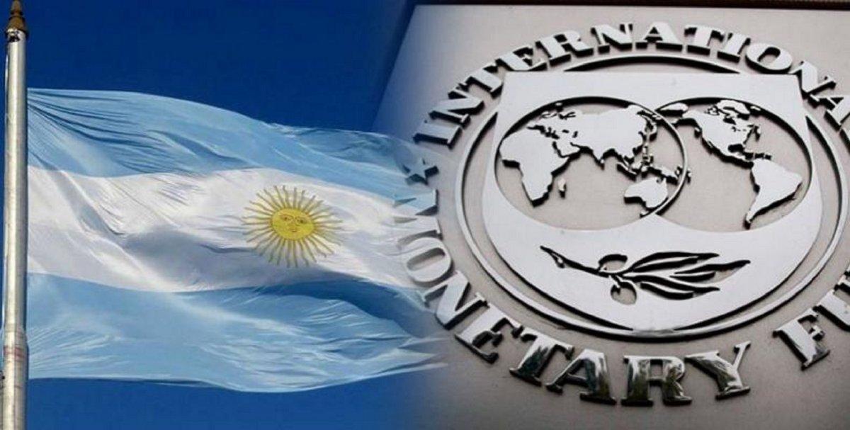 El FMI quiere negociar con la nueva gestión