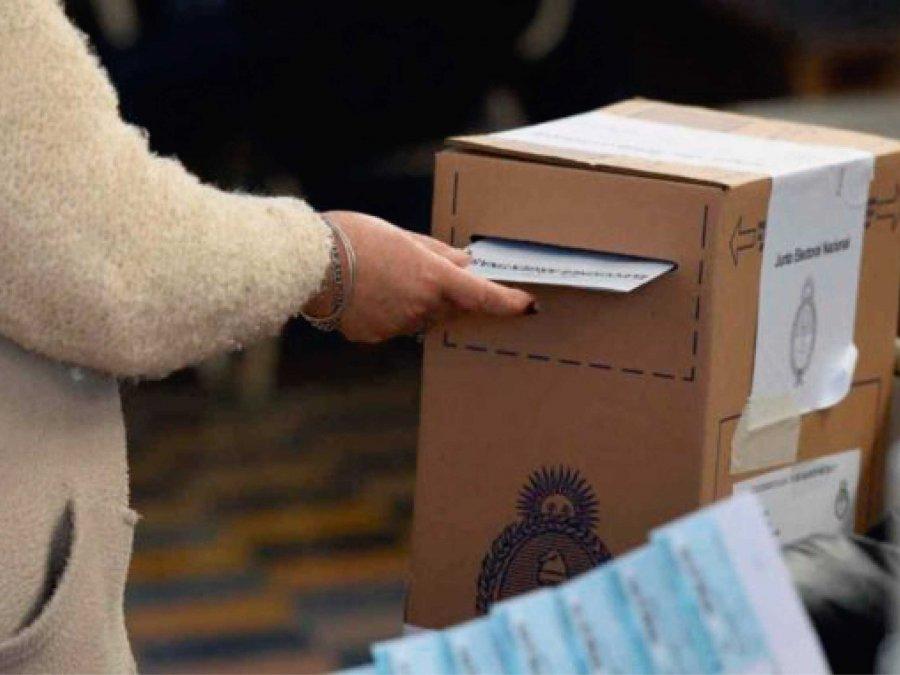 ¿Cómo y cuánto se paga la multa por no votar?