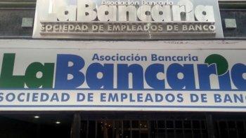 Paritaria 2021: La Bancaria cerca de un acuerdo favorable