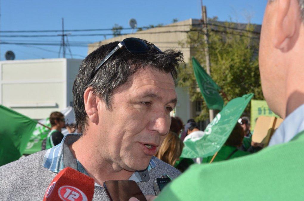 Hompanera: Es descabellado lo que plantea Meiszner