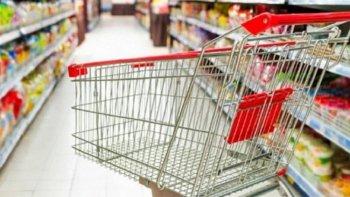 En octubre, la inflación fue de 3,3%