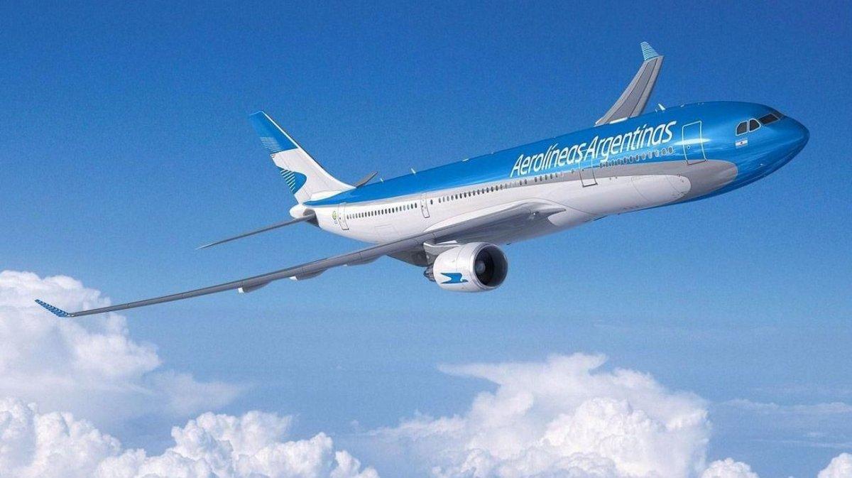 Se dictó la conciliación obligatoria para que haya vuelos
