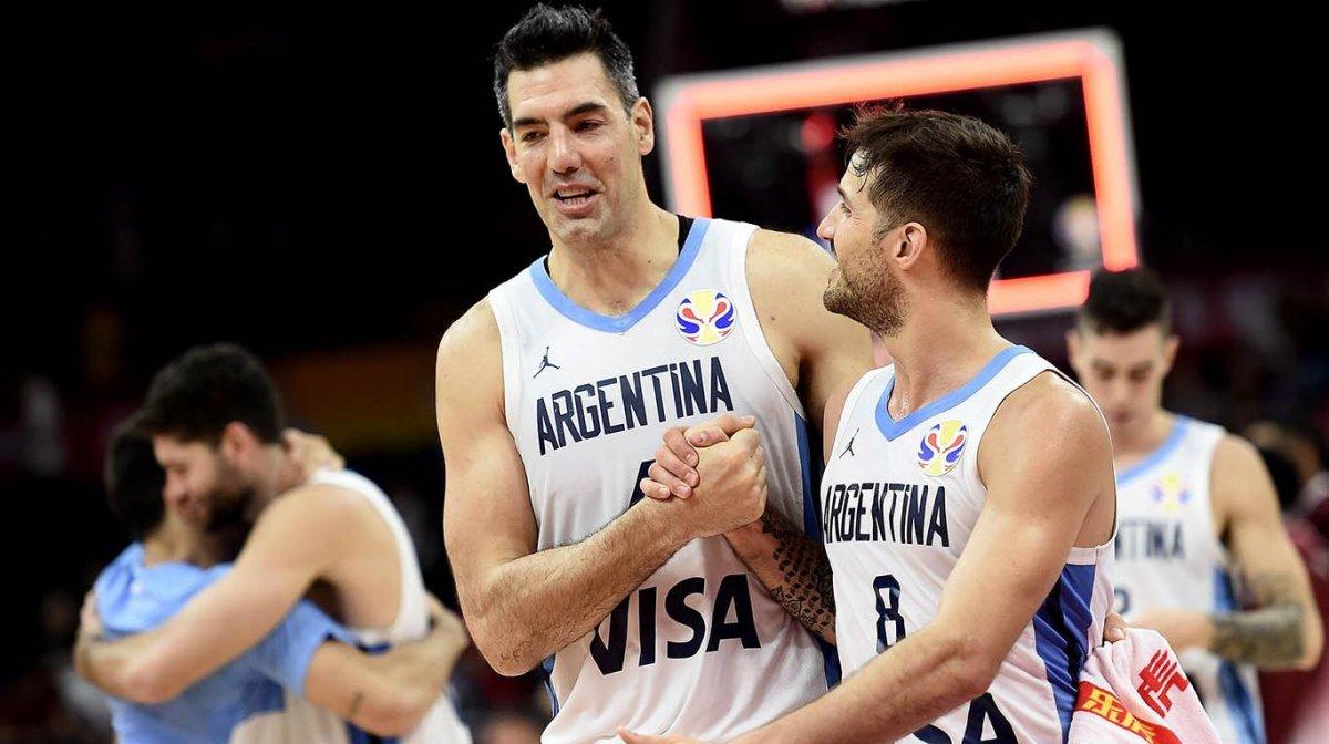 ¿Cúando conoceremos al rival de Argentina en semis?