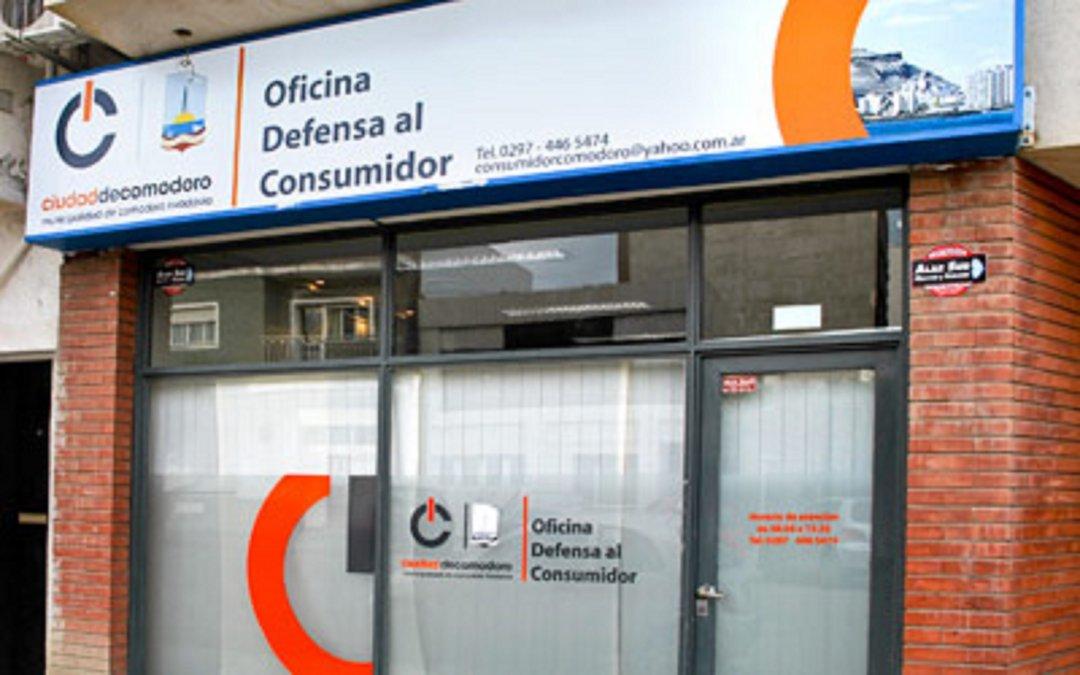Defensa del consumidor cumple 18 años en Comodoro Rivadavia