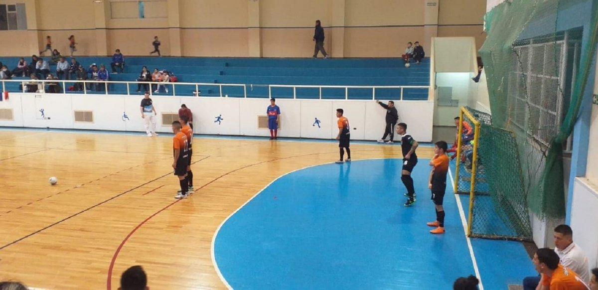 Victoria de Jamemú y empate entre CEPATACAL y Tiburón en la División de Honor