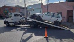 altText(Encontraron un auto que había sido robado hace casi una década)}