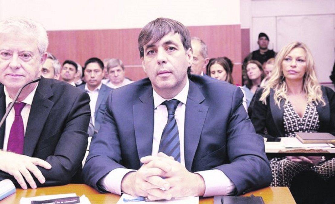 De Sousa: Esto es un juicio político