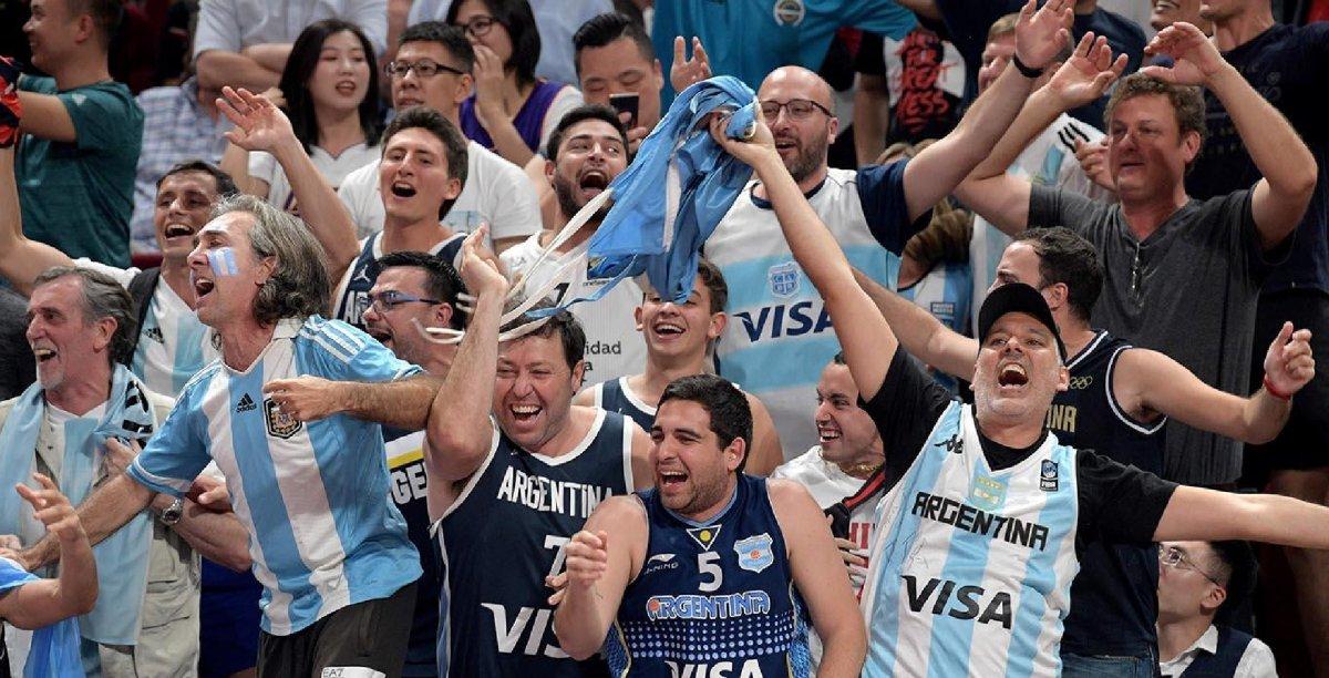 Un partido bisagra para el  básquet argentino