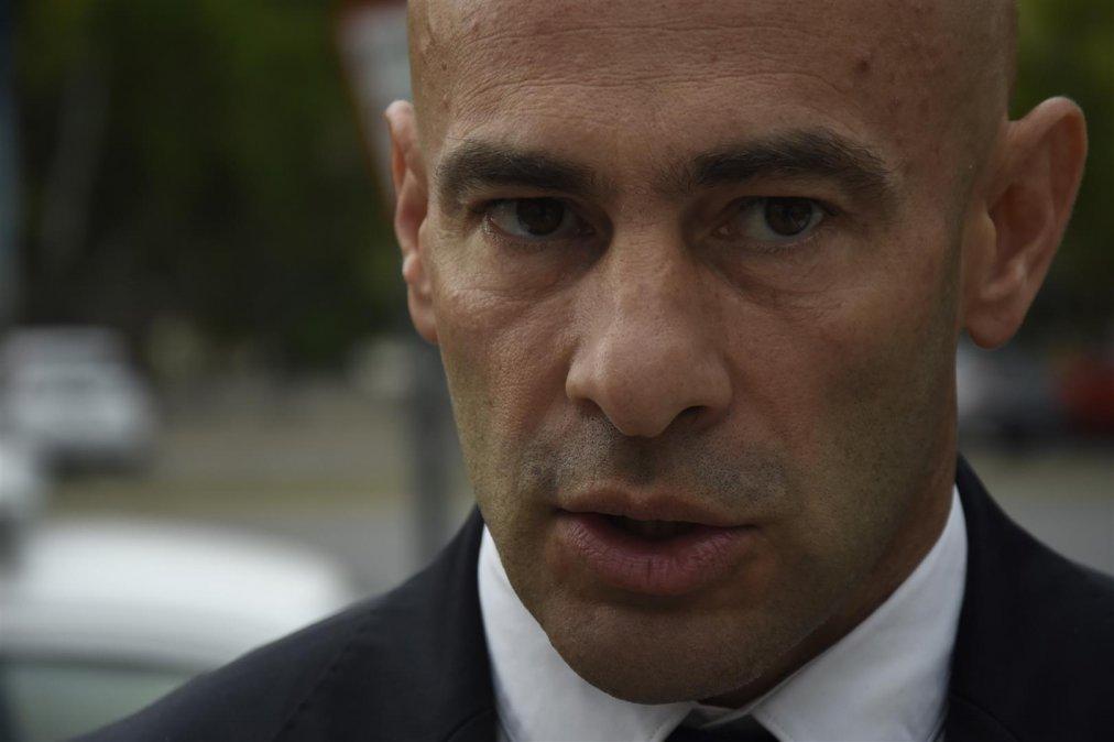 Renunció el ministro Massoni