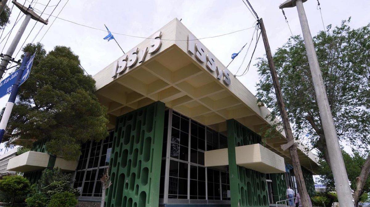 El directorio de ISSyS fue denunciado por incumplimiento de los deberes de funcionario
