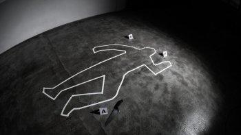 Los homicidios en Chubut superan el promedio a nivel país
