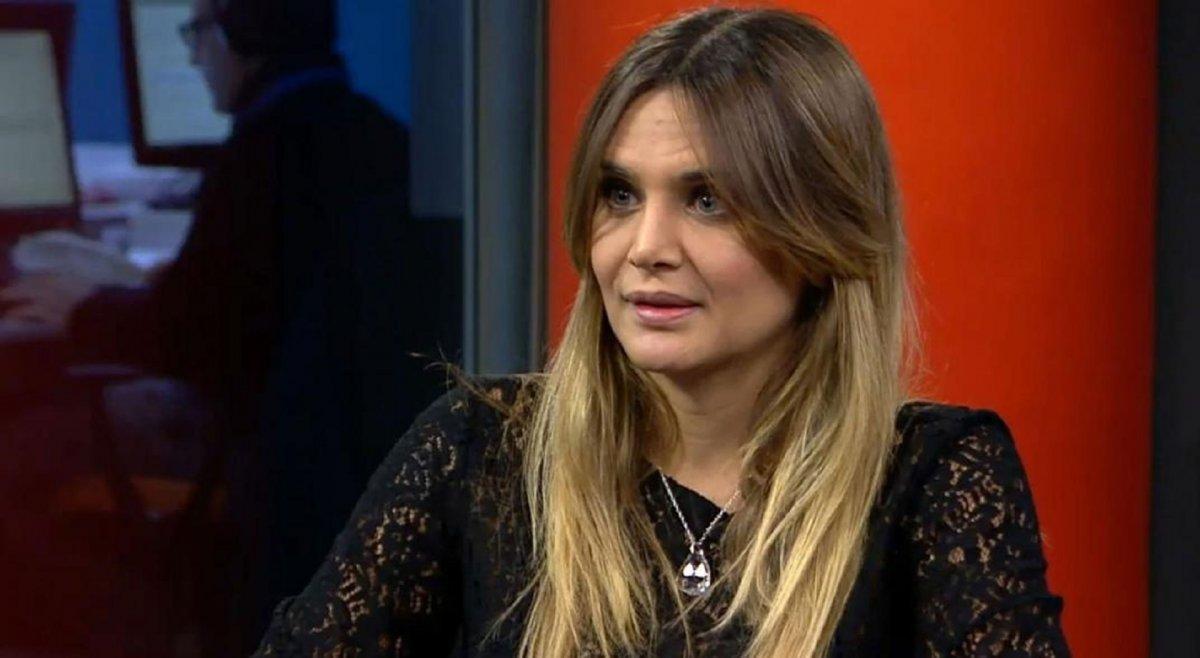 Amalia Granata contra la cuarentena: Basta, ya tiene un límite
