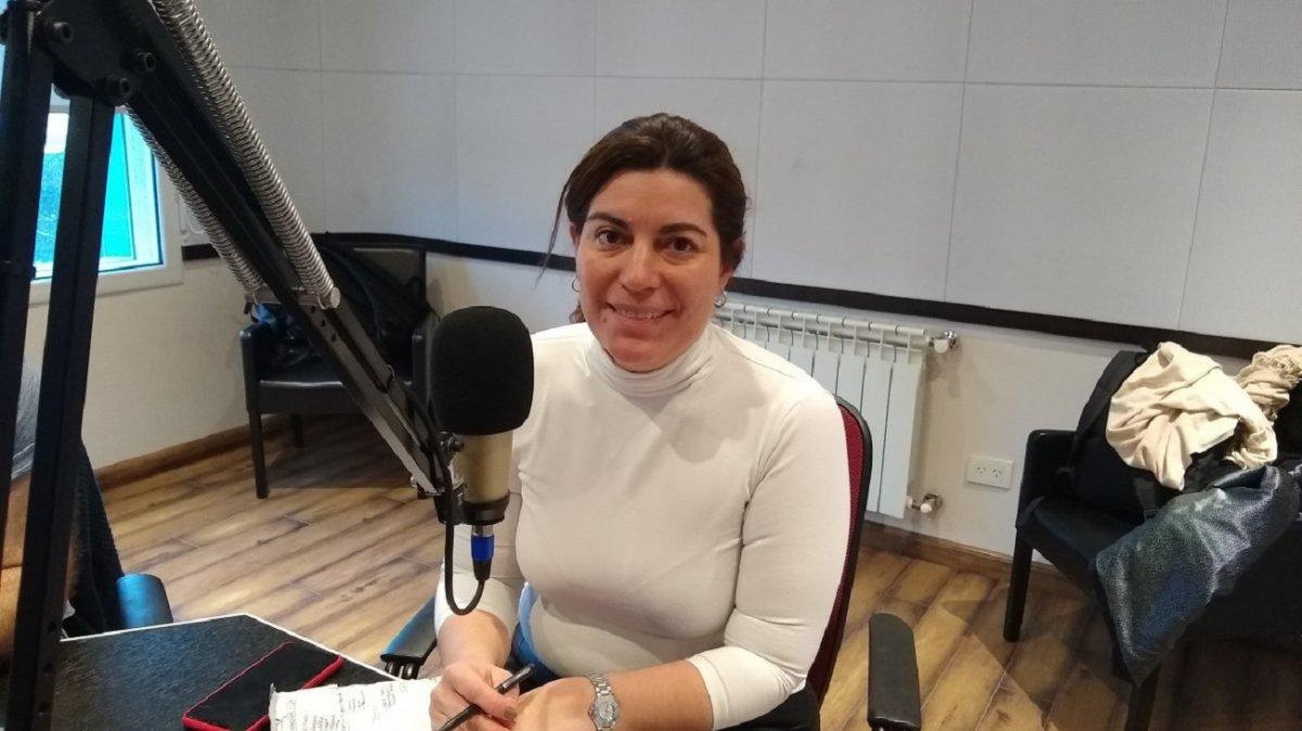 Ana Clara Romero busca un Estado más efectivo