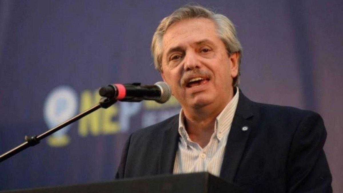 Fernández crearía un Consejo Nacional de Seguridad