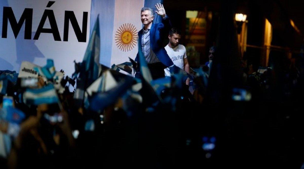 Macri aseguró que comienza una nueva etapa de crecimiento y trabajo
