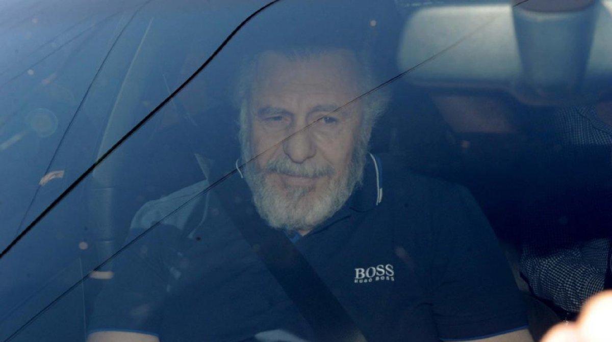 López y De Sousa quedaron en libertad