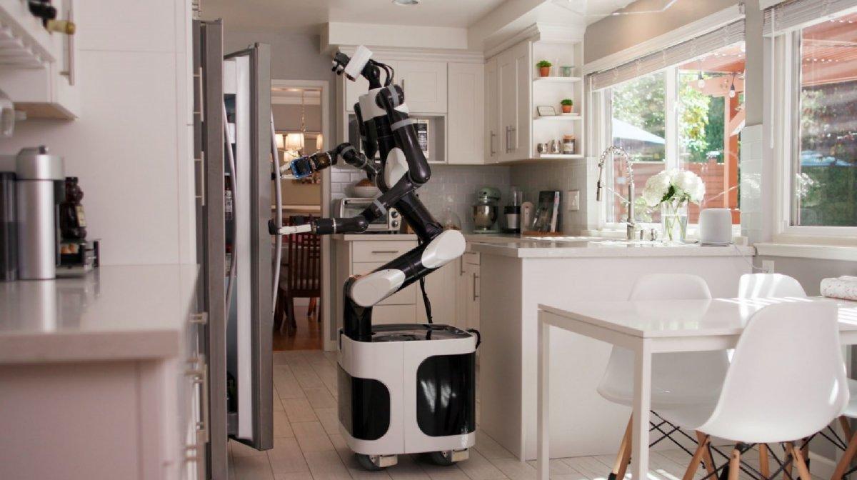 Los robots de limpieza están cada vez más cerca