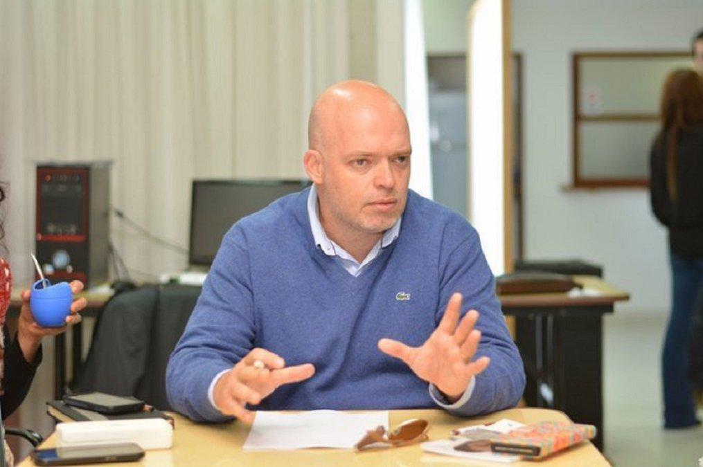 Se oponen a una posible designación de Pizzi en el directorio de SEROS
