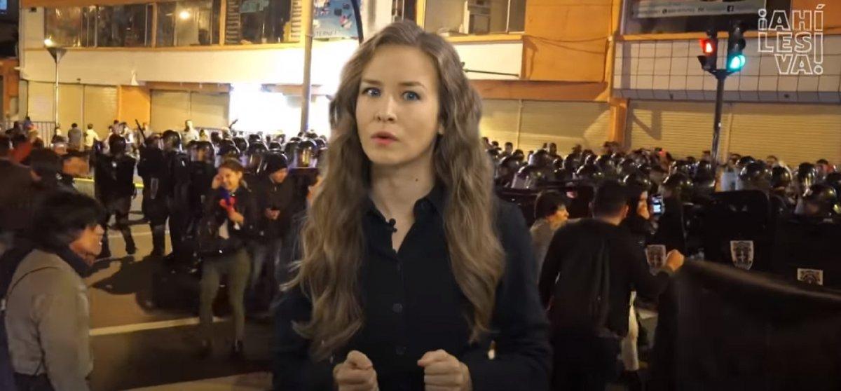 Periodista explica porque las recetas del FMI no funcionan en un video de 5 minutos