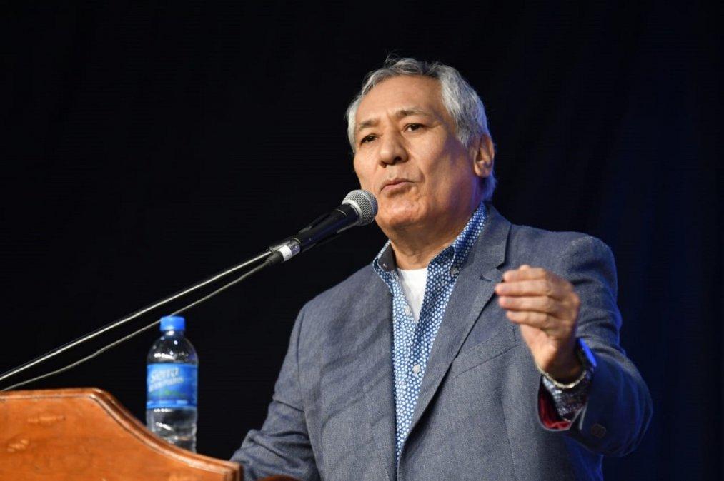 Béliz: En Chubut falta volumen político
