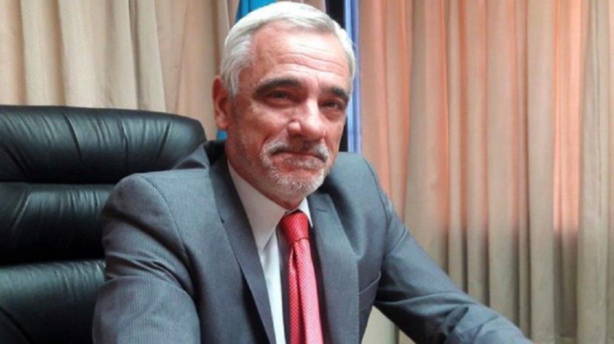 Mario Vivas: Esta situación vino para quedarse unos meses