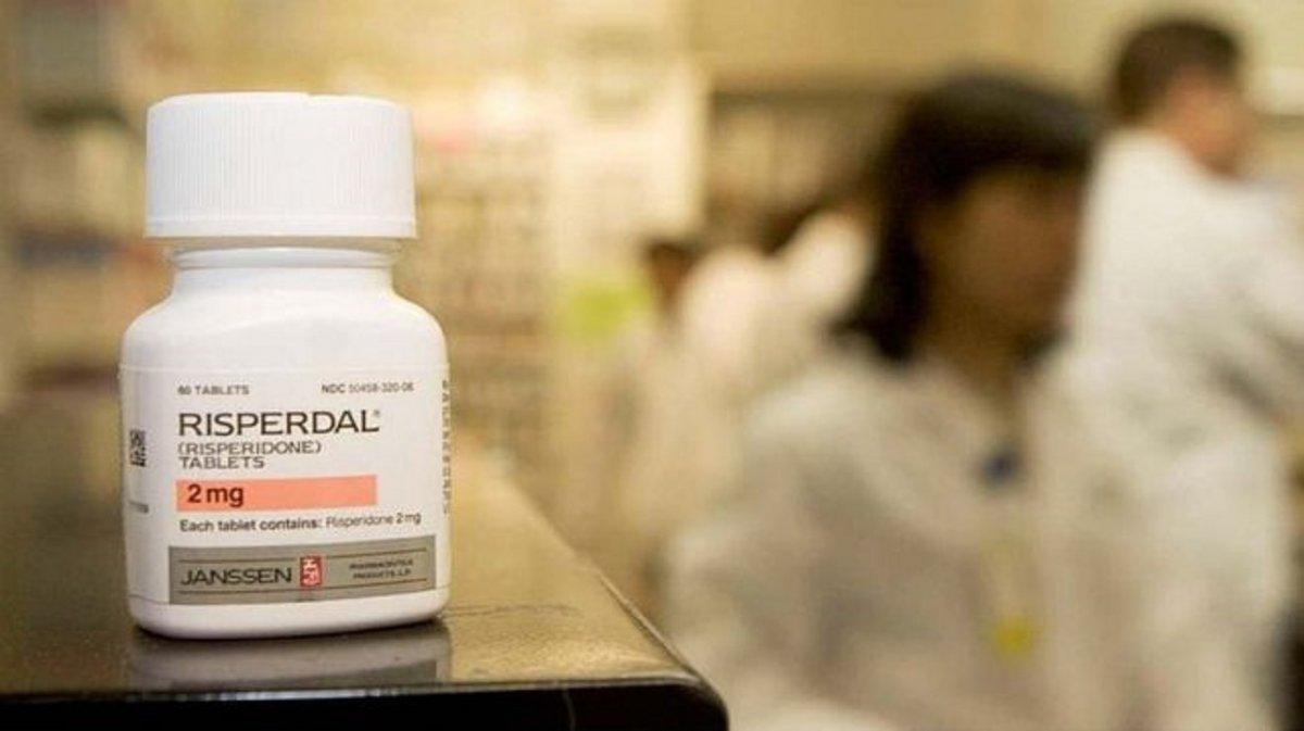 Un hombre cobrará 8000 millones de dolares por un medicamento que le hizo crecer pechos de mujer