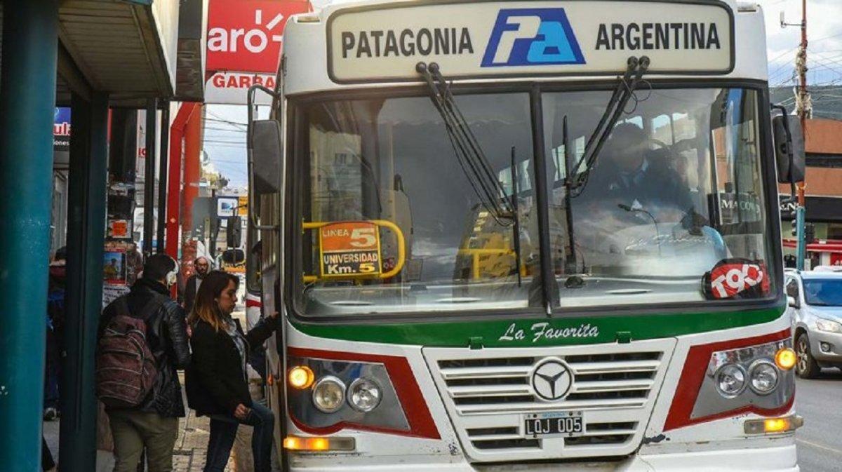 Linares: El tema del transporte la verdad que asusta