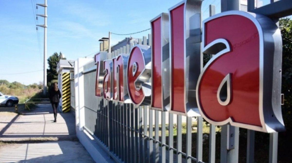 Zanella cerró su tercera fábrica en el año