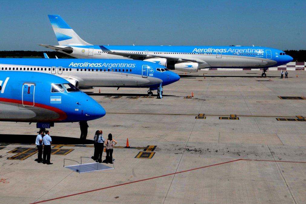 Acuerdo entre Pilotos y Aerolíneas