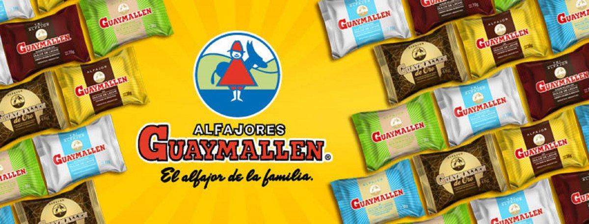 El dueño de Guaymallén en contra de los sobreprecios de sus alfajores en EEUU