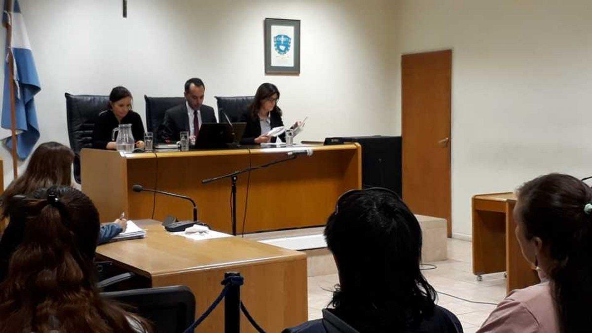 Homicidio de Alan Nahuelmilla: Fueron declarados culpables tres de los cuatro imputados